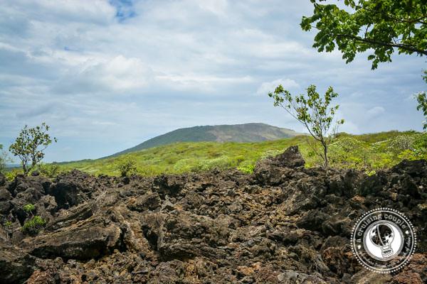Masaya Volcano Nicaragrua