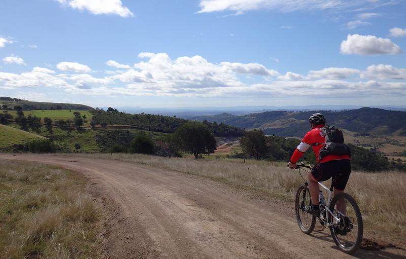 Rockside Mountain Road