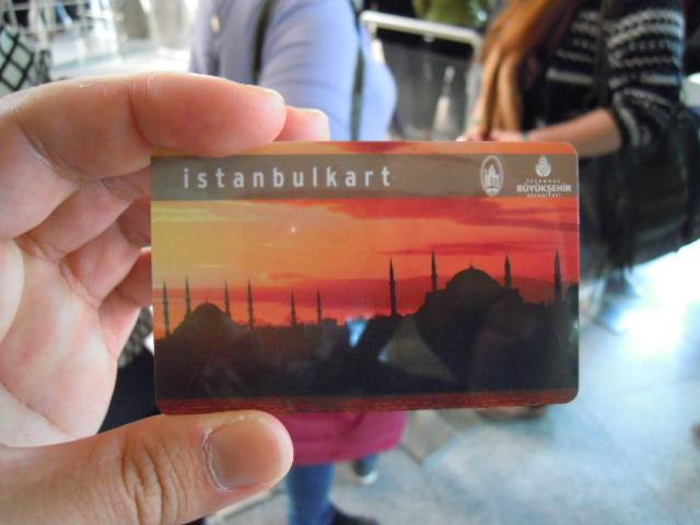 土耳其市民卡