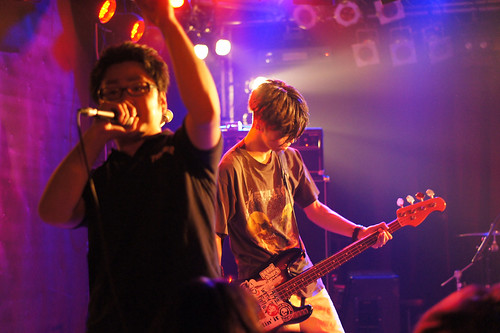 Live at Sapporo DUSE