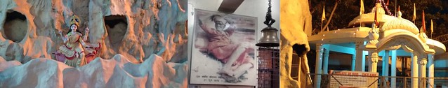 श्री लक्ष्मी नारायण मंदिर (Shri Laxmi Narayan Mandir) - A-2 Sector 56 Noida, Uttar Pradesh - 201301