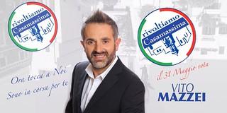 vito mazzei autonomia cittadina casamassima