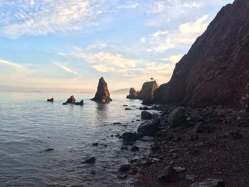 Red Rock Island | by laurenmoyer