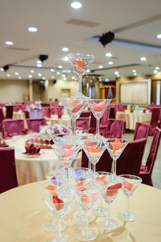 【2017囍】推薦高雄尊龍大飯店新人宴客場地最高貴的選擇 (2)