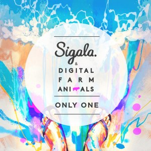 Sigala & Digital Farm Animals – Only One