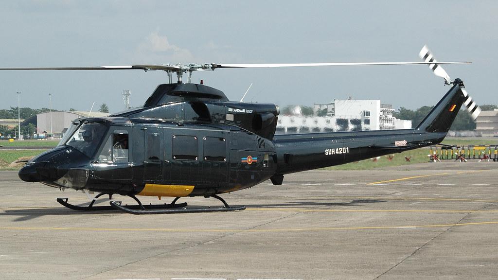 armée Sri-lankaise / Sri Lanka Armed Forces - Page 2 31286644223_59bd8318cc_b