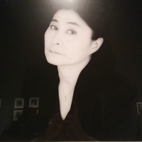Yoko Ono, 1988