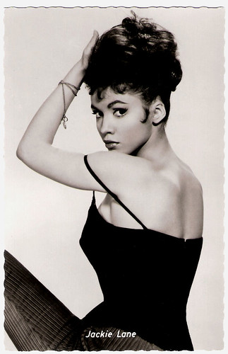 Jackie Lane