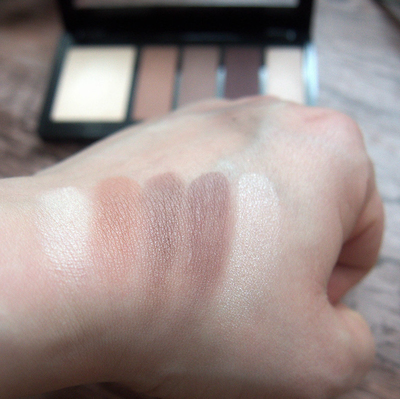 Eye Sculptor Bar Nude Sculp swatches