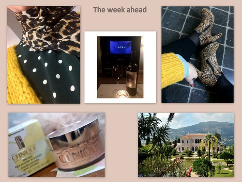 week ahead 2