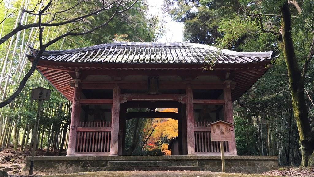 勝持寺:Shoji-ji (20161209)