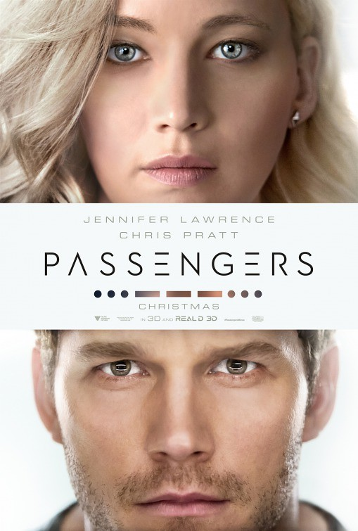 film reviews - passengers