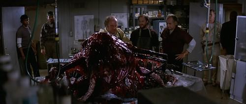 The Thing - 1982 - screenshot 9
