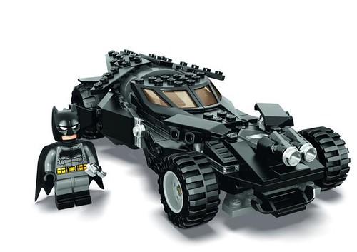 LEGO Batmobile 2016