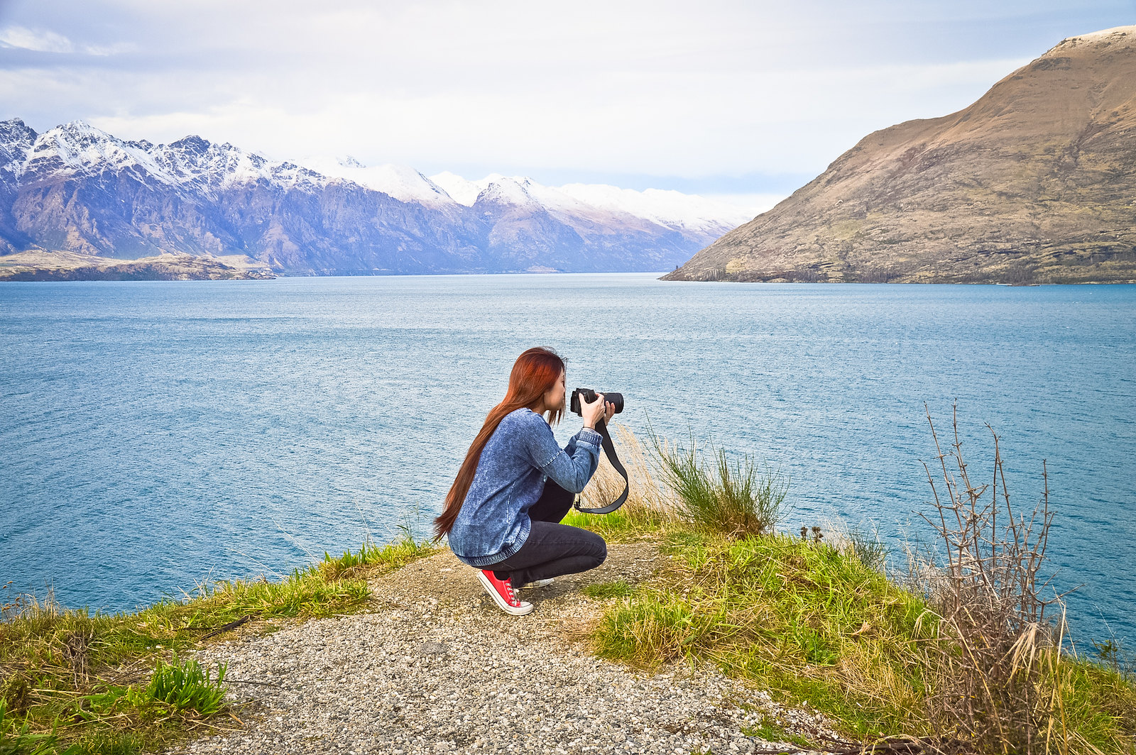 glenorchy girls Queenstown nz is the official site for queenstown accommodation, things to do in queenstown, activities, shopping, wine, events, conferences and more.