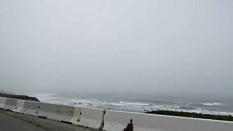 US 1 Pacific Coast Highway