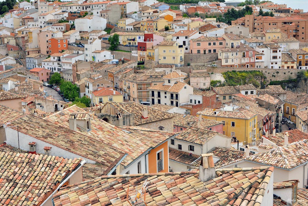 Postales de Cuenca (4)