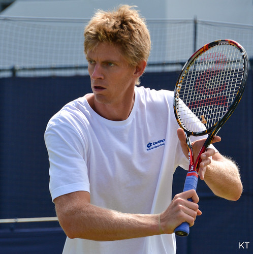 Kevin Anderson | by Carine06
