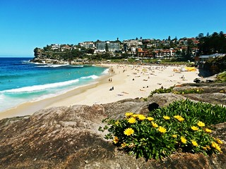 Bronte beach | by pacoalfonso