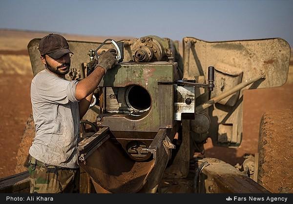 152mm-D-20-loyals-near-Aleppo-c2016-inlj-5