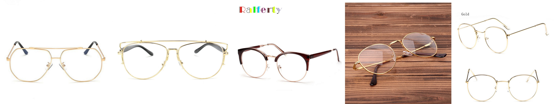 silmälasit asusteena
