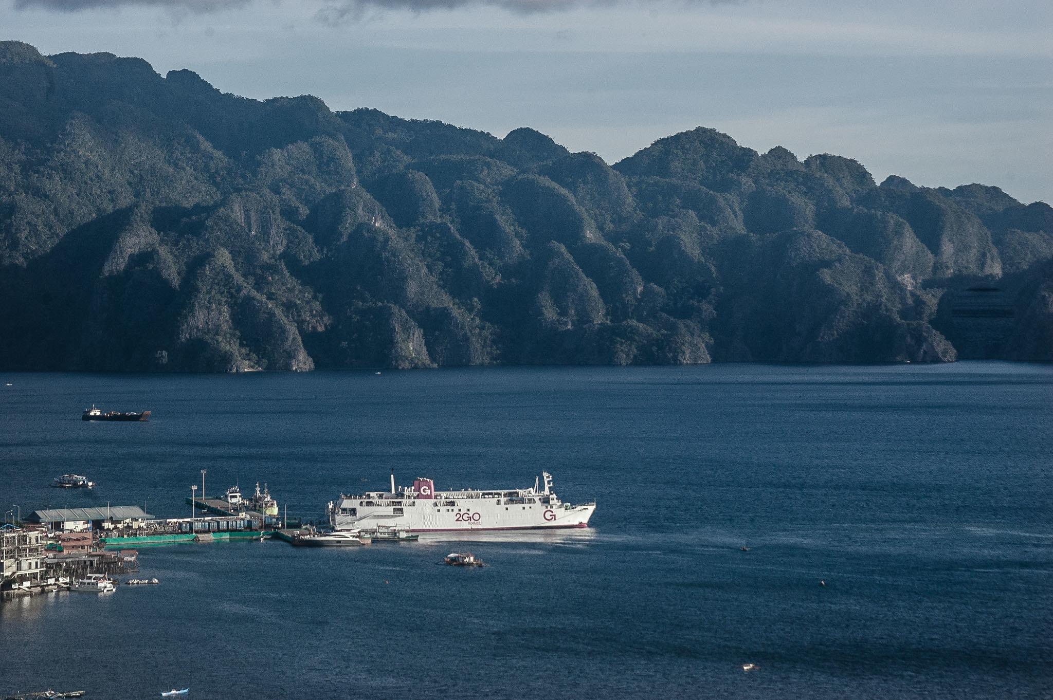 coron island 3