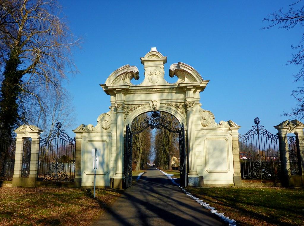 Kees'scher Park Markkleeberg
