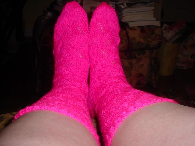 pronk socks 2