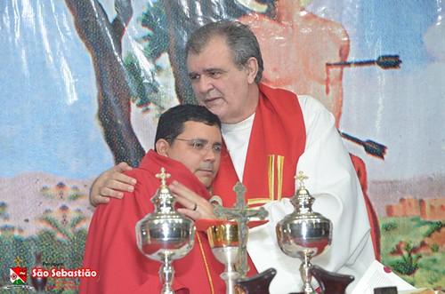 7º  Dia da Festa de São Sebastião em Ipu