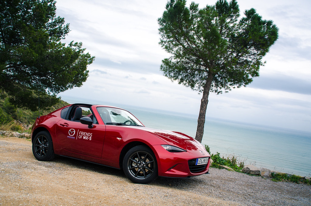 2017 Mx 5 Rf >> Mazda MX-5 ND RF - 1.5 Soul Red | Fiends of Mazda MX-5 - ND … | Flickr