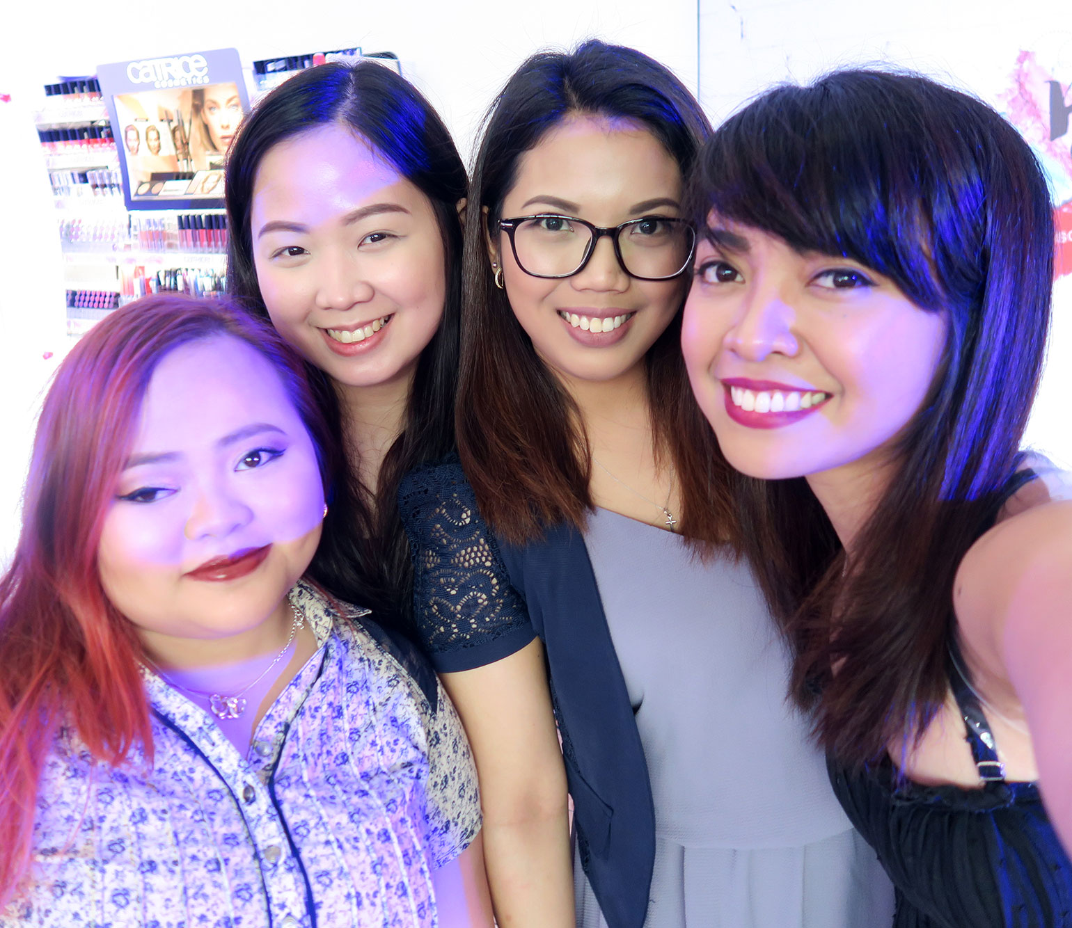 11 Beauty Bloggers Philippines - Gen-zel.com (c)