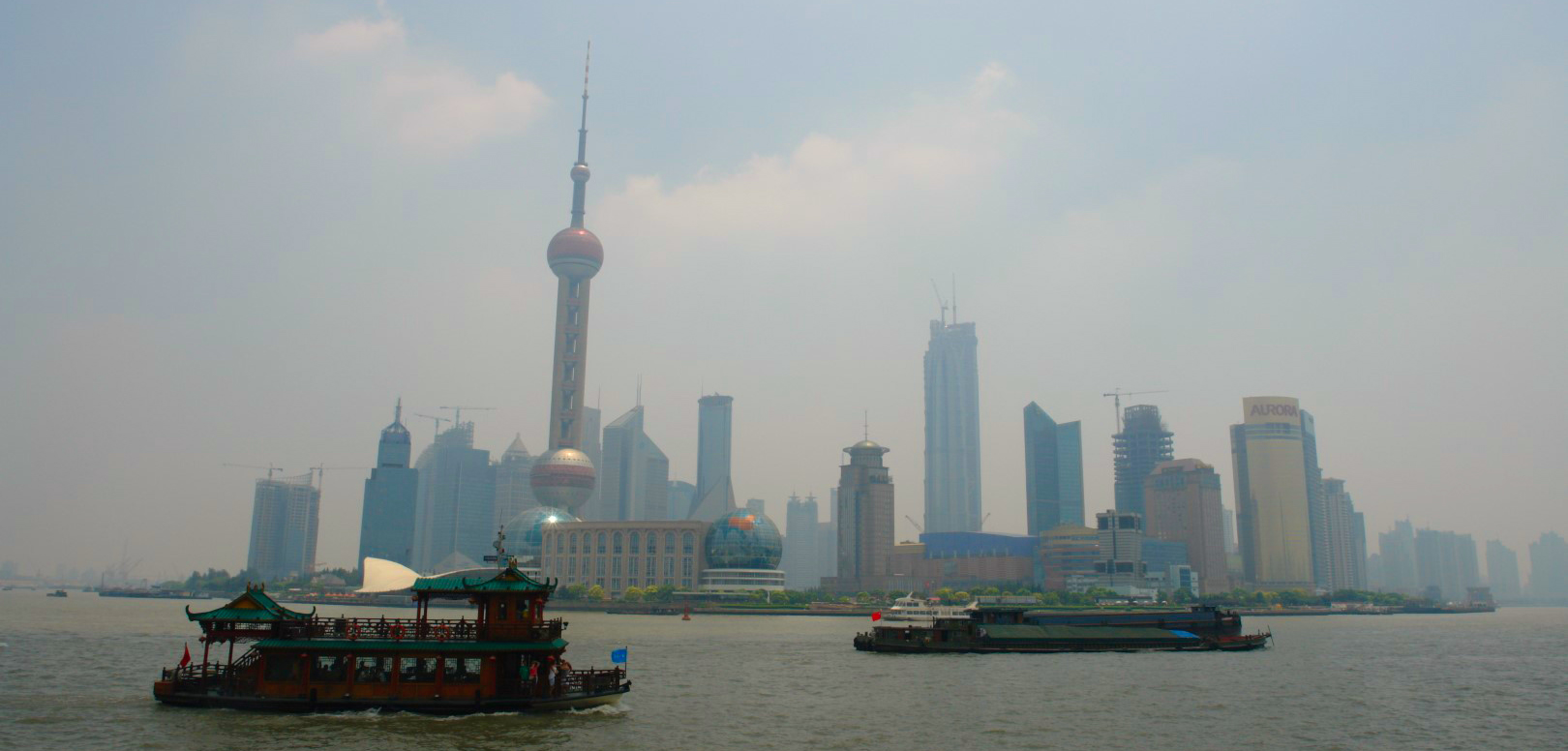 qué ver en Shanghai, China qué ver en shanghai - 32435928281 da4f7ee003 o - Qué ver en Shanghai, China