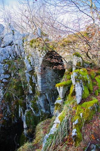 Parque Natural de Gorbeia  #DePaseoConLarri #Flickr -5411