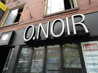 O. Noir in Montreal | by Espino Family
