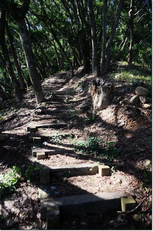 槺榔埔山登山步道