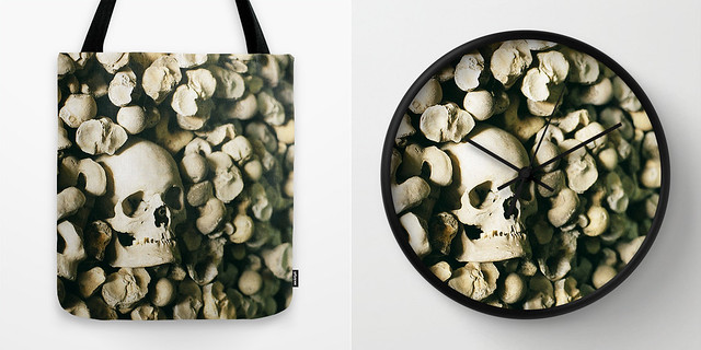 DT store on Society6