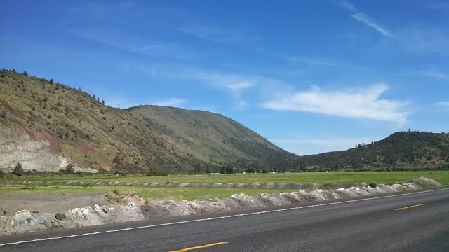 Klamath Country