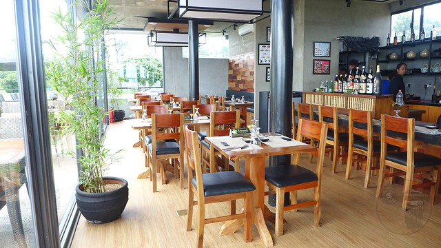 Aozora Japanese Cafe + Bistro in Domicillo Tagaytay