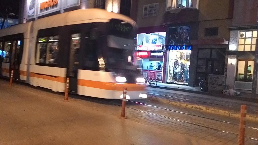 U型城市電車