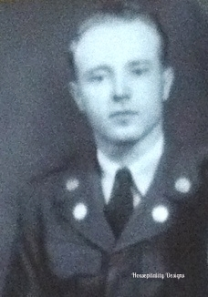 Dad/WWII