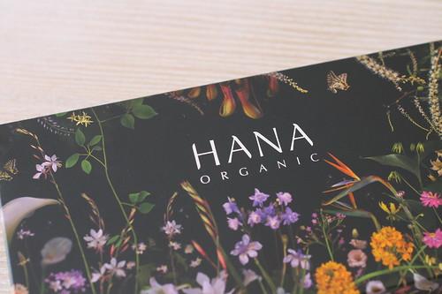 HANAオーガニックのトライアルセット口コミ10