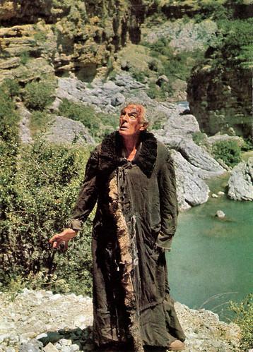 Der Schut (1964) with Friedrich von Ledebur