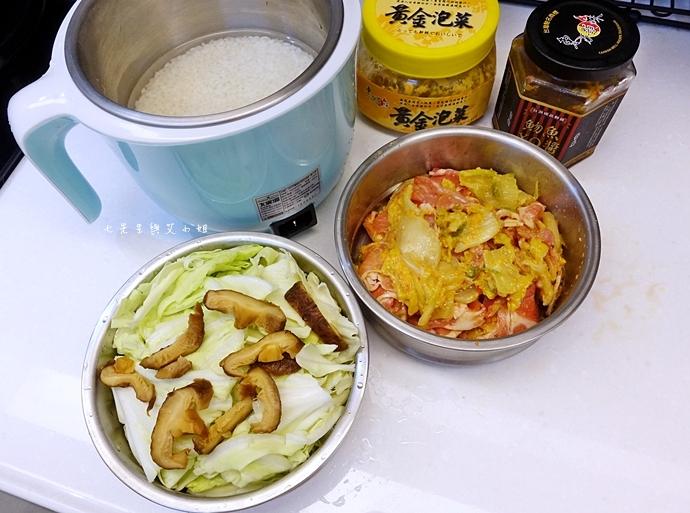 23 東方韻味 黃金泡菜 吻魚XO醬 熱門網購 團購商品