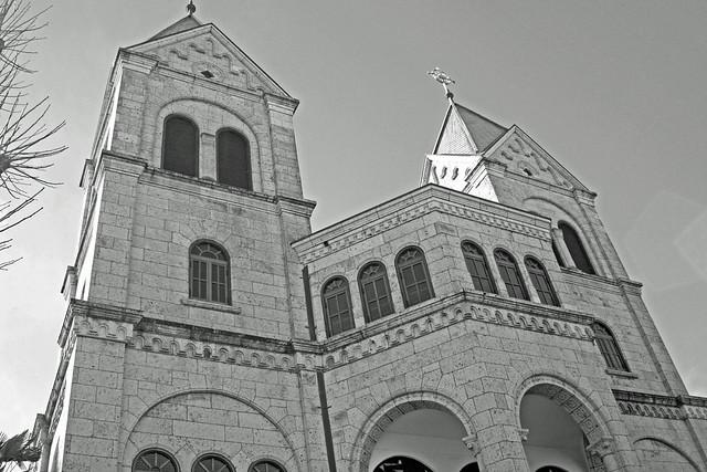松が峰教会1