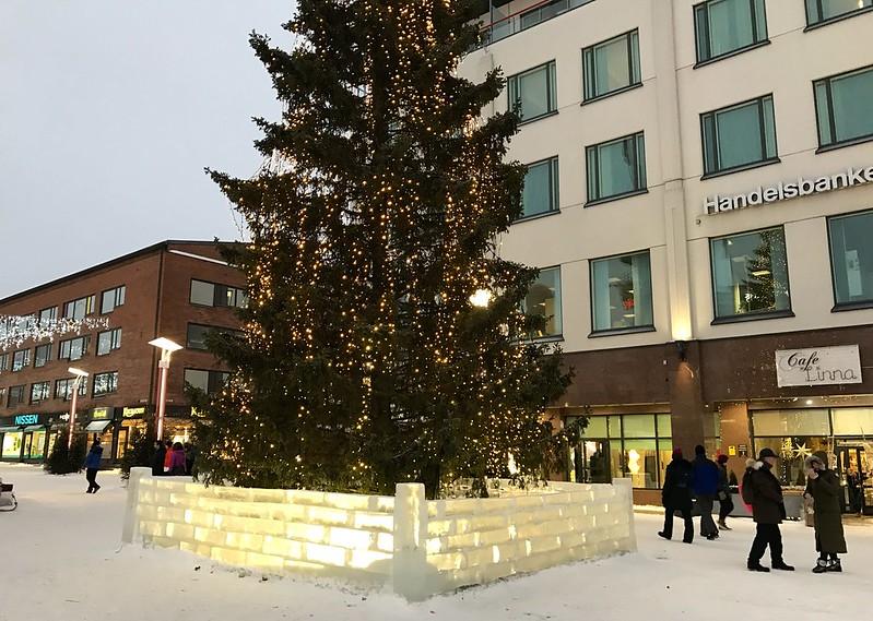 Rovaniemi Finland 2017 6