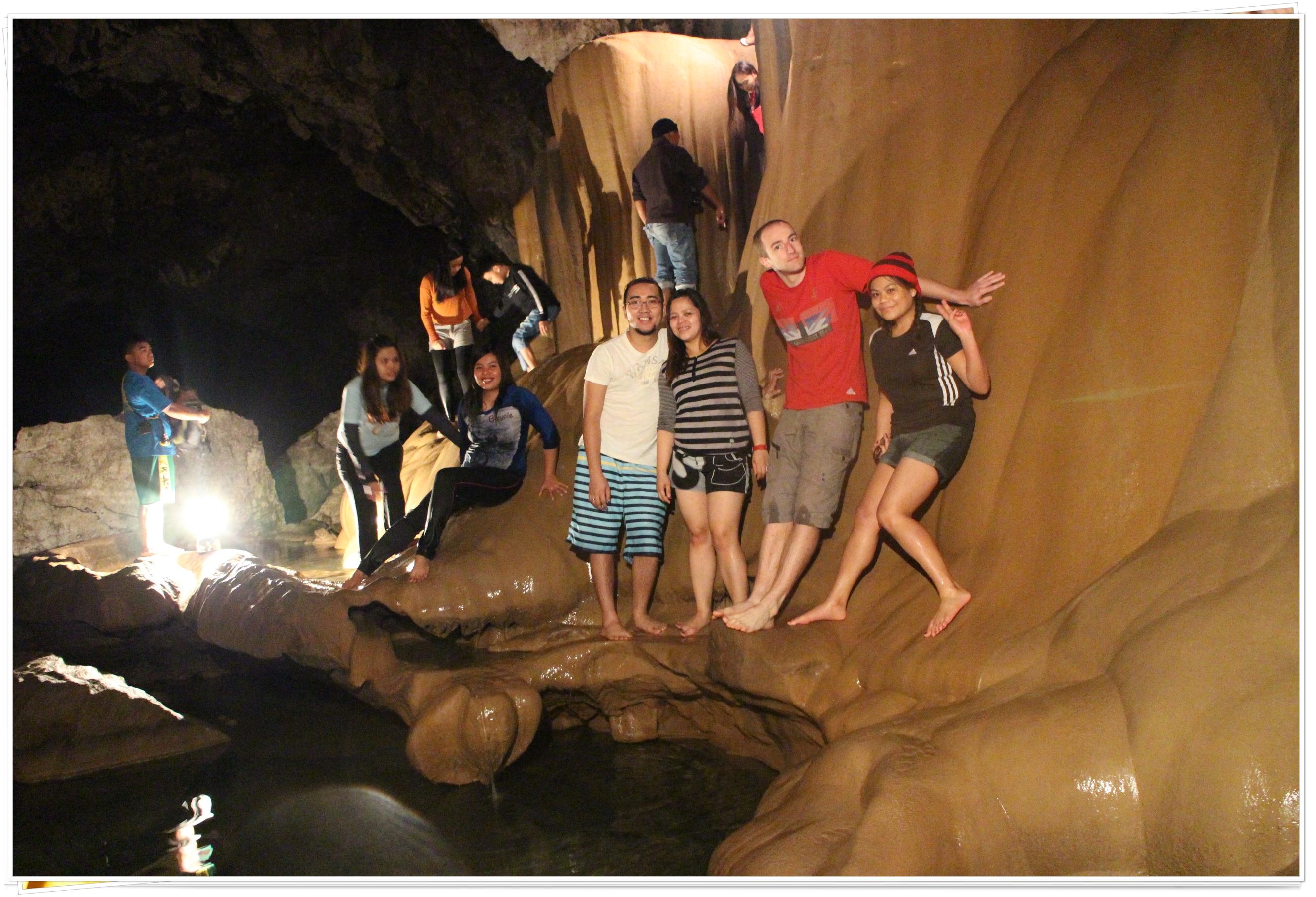 03_2015 PhilTrip - Sumaguing Cave in Sagada