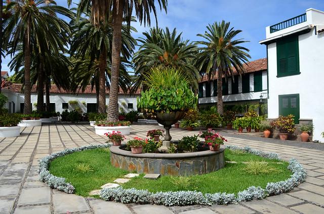 Hotel Rural El Patio, Garachico