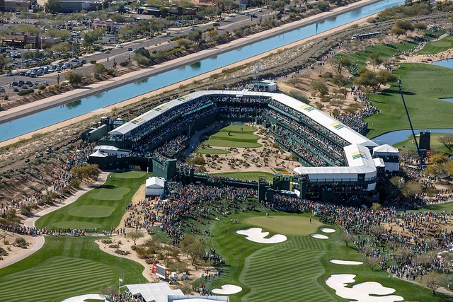 2017 Waste Management Phoenix Open