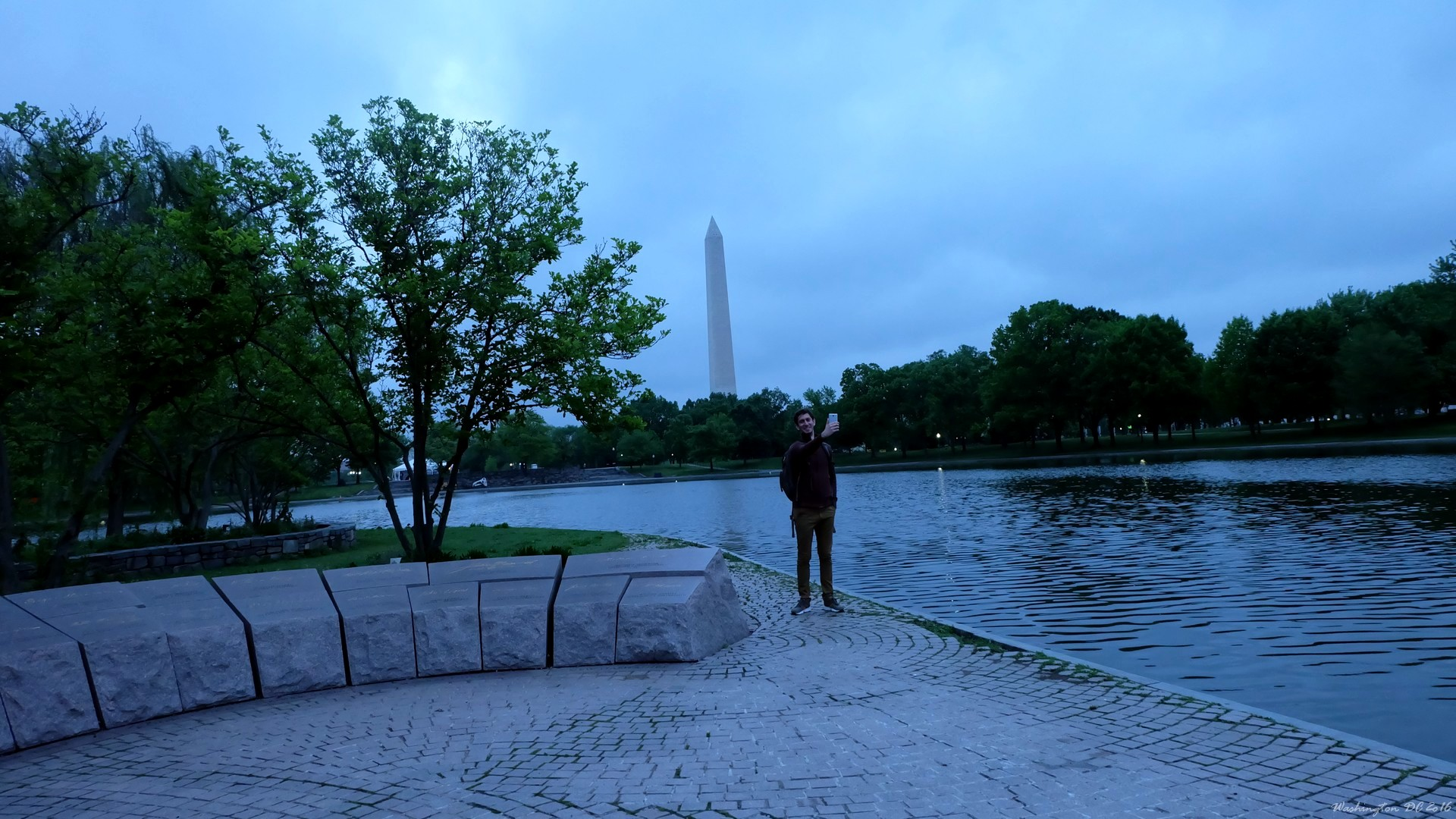 Washington D.C., USA