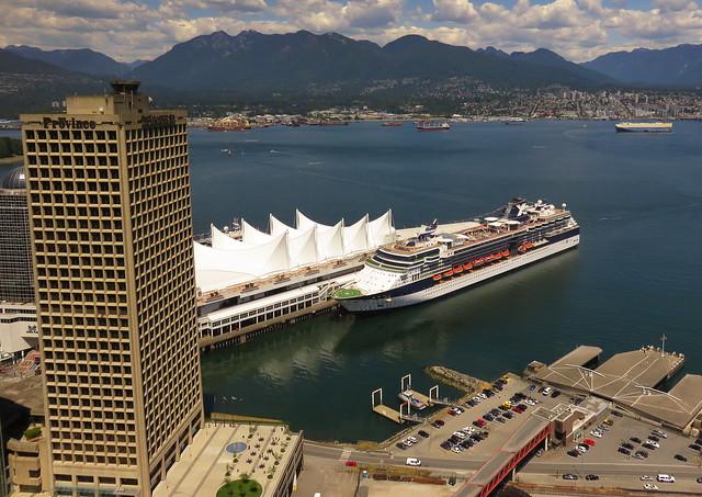 Vancouver Harbor 20150614